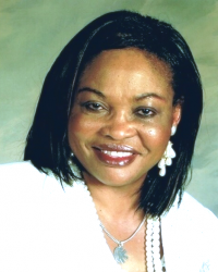 Dr Grace Anderson - Master Life Coach & Business Growth Mentor.