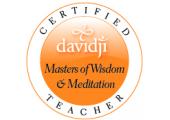 davidji Masters of Wisdom and Meditation teacher