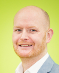 Dave Beadle - Breakthrough Coaching, NLP and Hypnosis (Master Practitioner)
