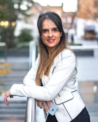 Laura De Schivanovits - MINDSET COACH - Psychology Degree & Coaching Diploma