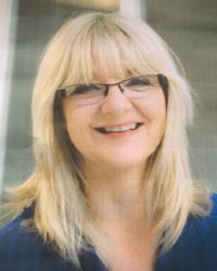 Gina Leybourn