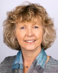 Sandie Reed MSc - Career Coach