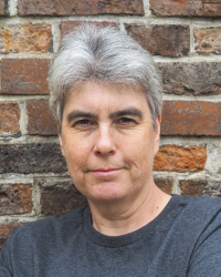 Ruth Lewis - Career Coach