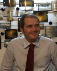 Austin Thorneycroft -The Professional Coach