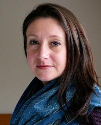 Nikki Hughes