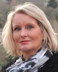 Alison Yard - International Coaching Federation Approved Coach