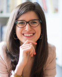 Agnieszka Krawczyk: Purpose & Biz Coach for Service-Based Female Entrepreneurs