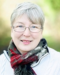 Rowena Wood ~ Women's Health and Wellbeing Coach