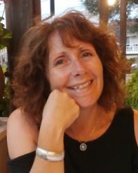 Linda King M.A.C.