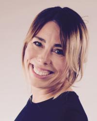 Lucienne Shakir - Expert Coach for Women