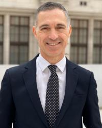 Fabrizio Ricciardi Life & Executive Coach