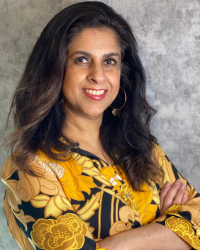 Raina Kalhan  Stress  Anxiety  & Confidence Coach