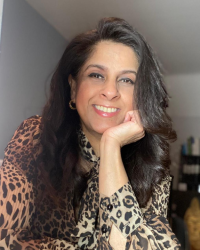 Raina Kalhan  NLP Master Coach Practitioner, Hypnotherapist, Time Line Therapy