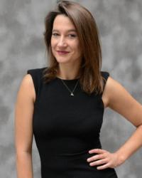 Kimberley Houghton ~ Professional Coach
