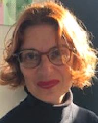 Alisa Salamon, Dip.TC, BA (Hons), M.Phil, Transformational Coach