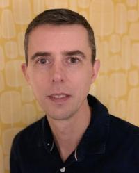 Simon Billenness