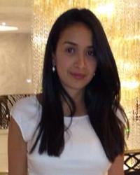 Sofia Souiri Personal and Professional life coach/Health coach