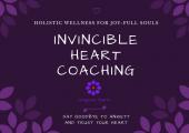 Invincible Heart Coaching