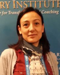 Monika Cilmi - Creative Mandala Coach