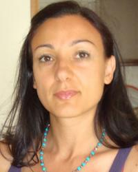 Monika Cilmi - Creative Coach and Chakradance Facilitator