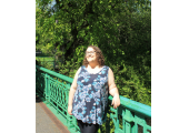 Sarah Keeley - Accredited Wellbeing & Chronic Pain Coach image 1