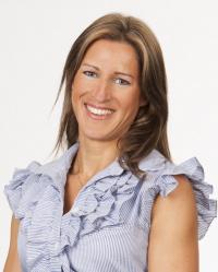 Cheryl Binnis MA (Oxon) - Master Life Coach, NLP practitioner and hypnotherapist