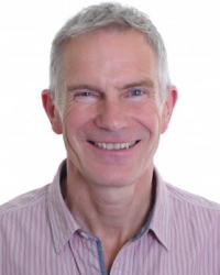 Geoff Pettengell