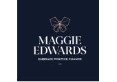 Life coach Maggie Edwards<br />Life coach Maggie Edwards
