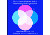 The Happiness Advantage<br />Janine van Someren PhD