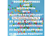 Boost Happiness & Motivation<br />Group Coaching Available