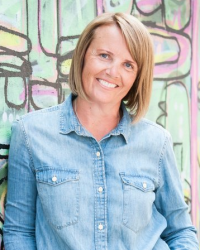Sarah Taylor - The Midlife Rebel Coach