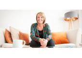 Sarah Taylor - The Midlife Rebel Coach image 1