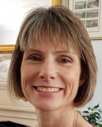 Jenny Capaldi, Fusion Therapeutic Coach FCTC