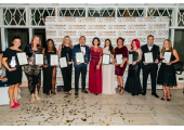 All the Winners of the International Coaching Awards 2019