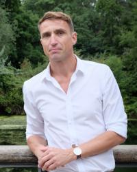 Klaus Johansen ~ Coaching for Change