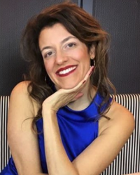 Andrea Balboni ~ Love, Relationships + Intimacy Coach