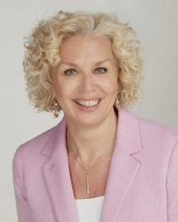 Krista Elledge, Personal Development Coach - The YOU Partnership