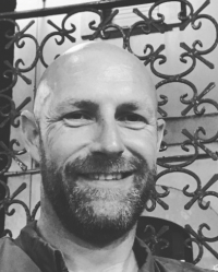 Jonathan Barber Life Coach,Mentor and Transitional Facilitator