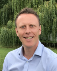 Joel Cooper - Confidence and Communications Coach