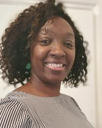 Samantha Abraham London Life Coach and Therapies Centre