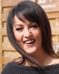 Amy Metson