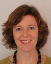 Jane Moffett, MSc Coaching and Behavioural Change, MAC
