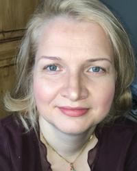 Hanna Hashim