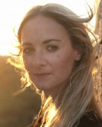 Naomi Rothwell-Boyd