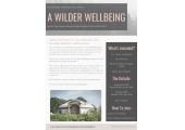 A Wilder Wellbeing