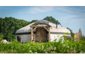 The Therapy Yurt