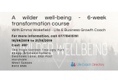 Emma Wakefield - Life & Wellbeing Coach, EFT Practitioner. image 2