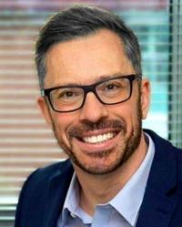 Mark Ellis - Performance Life Coach, Career & Business Transition Coach (MAC)