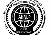 Practitioner Level Seal<br />The American Board of NLP