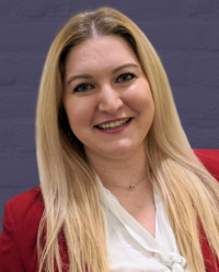 Kristy Biggs - Mindset & Business Coach